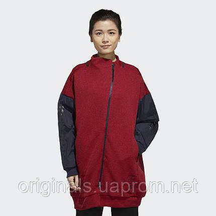 Куртка женская adidas ID Hybrid ED1428, фото 2