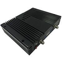 Ретранслятор усилитель сигнала телефона 1800 МГц, 30 dbm (до 10000 м)