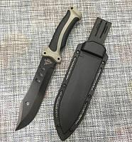 Большой нескладной нож с чехлом GERBFR 1848В (30,5см)