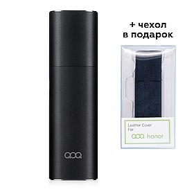 QOQ Honor |технология iqos| Black JKR Система нагревания стиков
