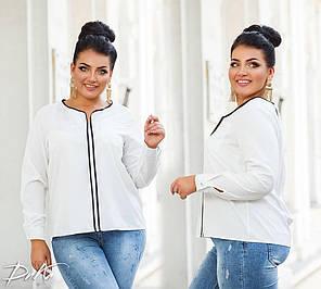 Элегантная женская блузка, фото 2