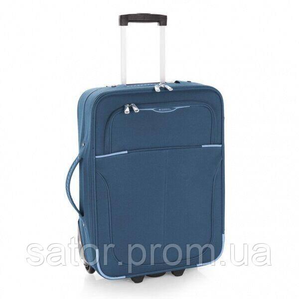 Купить Чемодан Gabol Malasia (S) Blue