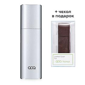 QOQ Honor |технология iqos| Silver JKR Система нагревания стиков