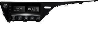 Штатная магнитола Gazer CM5510-V70 для Toyota Camry