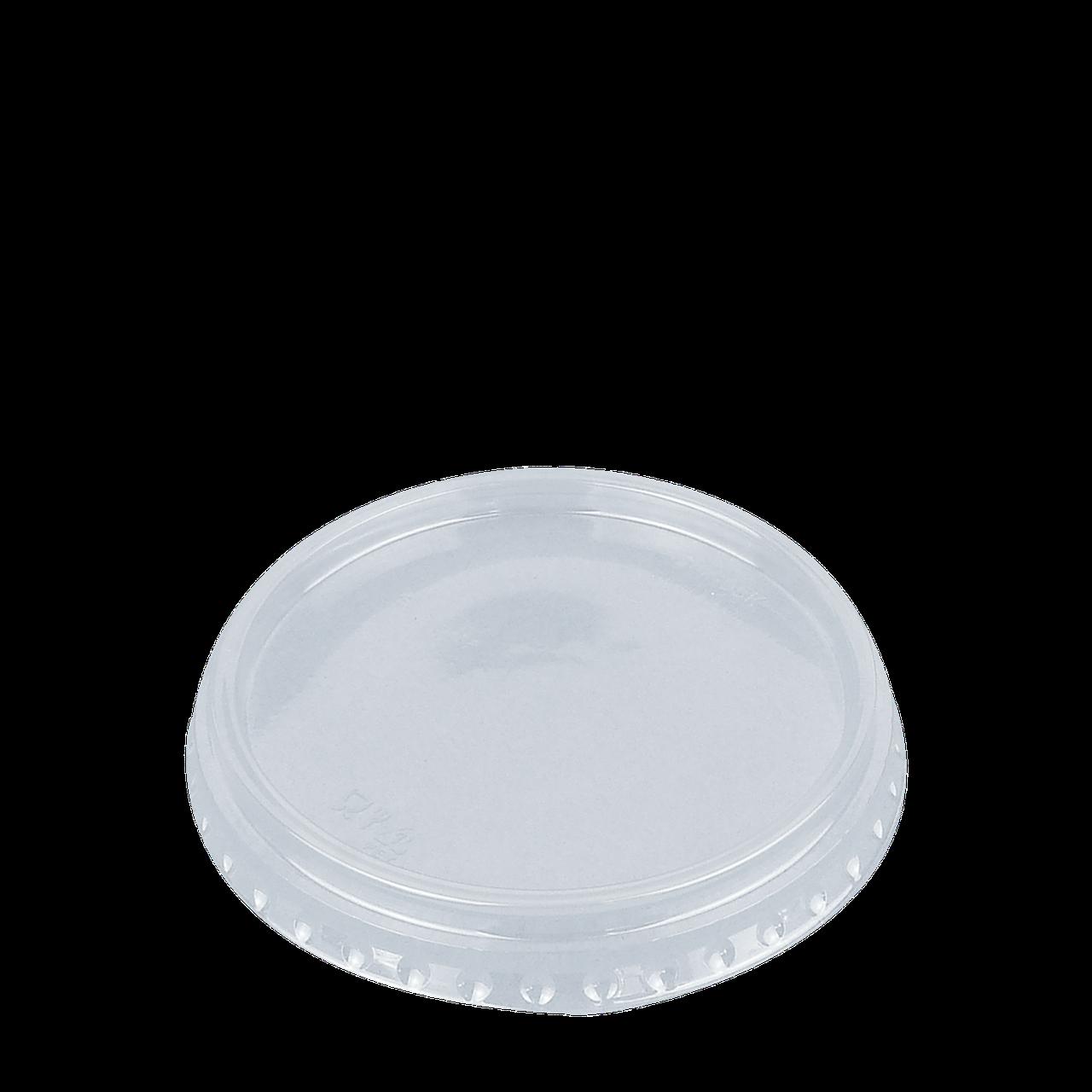 Крышка к контейнеру 95-КП (плоская без отверстия)(1уп/50 шт)