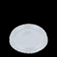 Крышка к контейнеру 95-КП (плоская без отверстия)(1уп/50 шт), фото 1