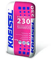 KREISEL клей для минеральной ваты №230, 25 кг/42/