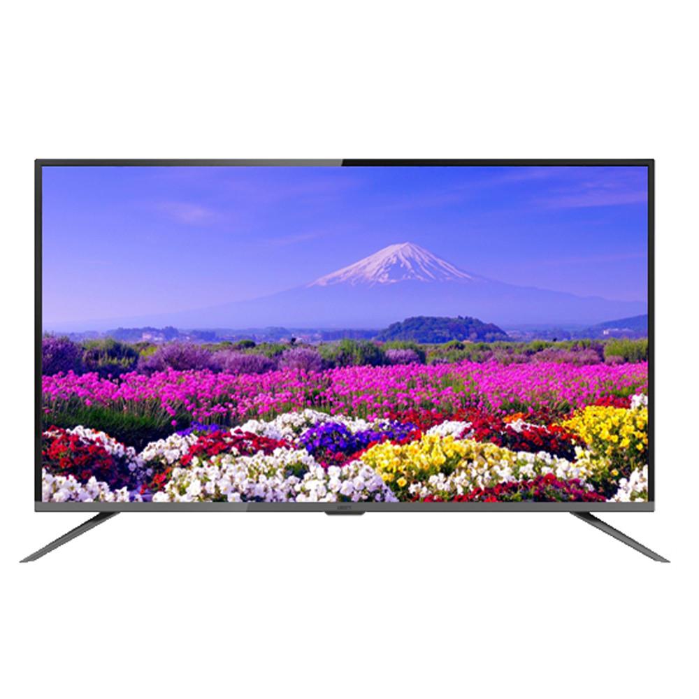 Телевизор 4K UHD LED Liberty LD-5547 Smart