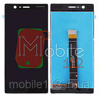 Модульный дисплей Nokia 3 Dual Sim TA-1032/Nokia 3 TA-1020 Экран + тачскрин