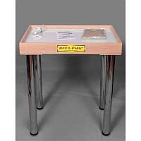 Детская световой стол-песочница Ольха 70х50см, фото 1