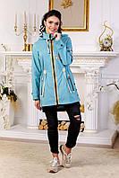 Куртка В-1021 МФ 102032 Тон 571