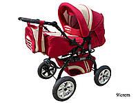 Детская универсальная прогулочная коляска трансформер Trans Baby  (Rover)