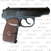 Пневматический пистолет Baikal МР-654К