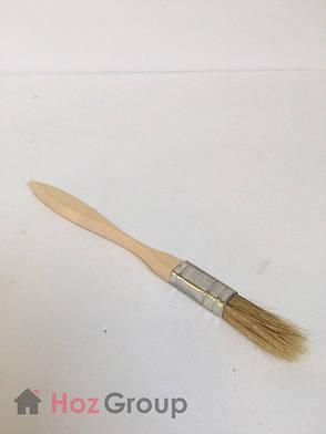 Кисть флейцевая STRUK №10 (20шт), фото 2