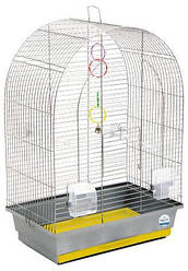"Клетка Природа ""Арка"" 44*27*65 см (для птиц)"