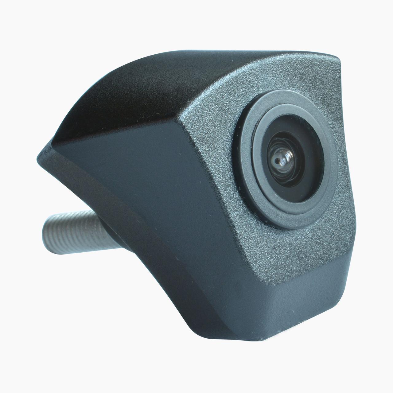 Штатная камера переднего вида  Prime-X B8121 Audi A1/A2/A3/A4/A5/A6/A8/TT/Q3/Q5/Q7