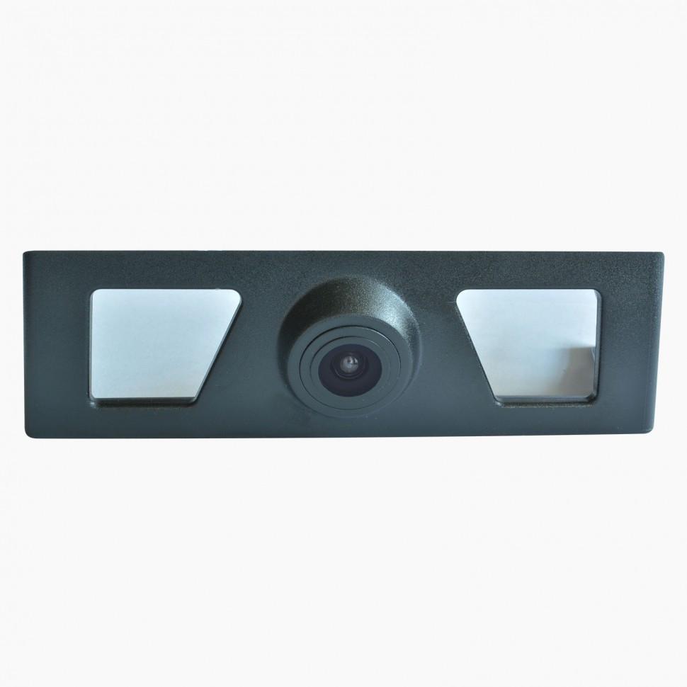 Штатная камера переднего вида Prime-X C8105 Lexus RX (2016 — 2017)