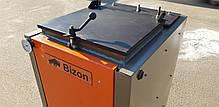 Шахтный утепленный котел Холмова Bizon Eco Termo 25 квт, фото 2