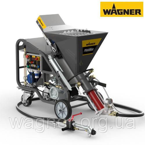 Штукатурная станция WAGNER PlastMax Spraypack