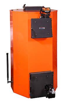 Угольный котел длительного горения Энергия ТТ 18 квт