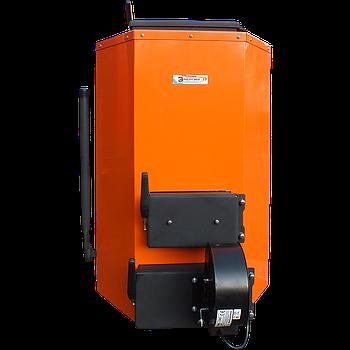 Твердотопливный котел длительного горения Энергия ТТ 10 квт