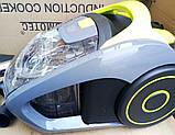 Контейнерный пылесос Opera 2500W Оригинал, фото 2