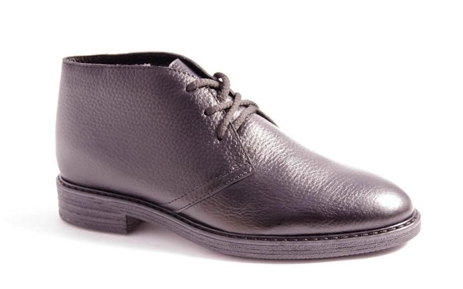 Ботинки мужские черные Romani 5490125/2 р.40-45