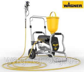Окрасочный агрегат WAGNER SuperFinish 23 Plus