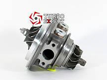 Картридж турбины 53039700121, Citroen C4, DS 3 1.6 THP, 110/115 Kw, EP6DT, 0375R9, 0375N7, 2005+