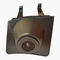 Камера переднего вида Prime-X С8043 Bmw X3 (2013)