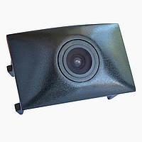 Камера переднего вида Prime-X С8052 Audi Q7 (2012-2015)