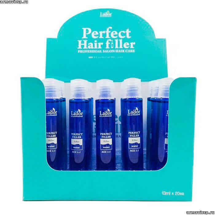 Филлер для волос Lador Perfect Hair Fiiller 13 мл