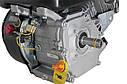 Двигатель бензиновый WEIMA W230F-S, 7,5л.с. 230сс, вал 20мм шпонка, Евро5, фото 4