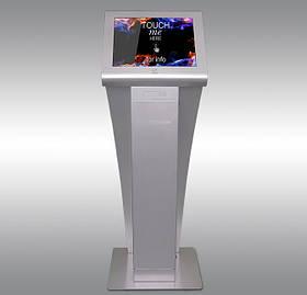 Информационный сенсорный киоск Корсар 19М NEW