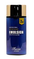Эмульсия увлажняющая Facis Homme Everyday Fresh Skin Emulsion 160 мл