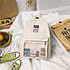 Рюкзак зі знімними картинками, фото 7