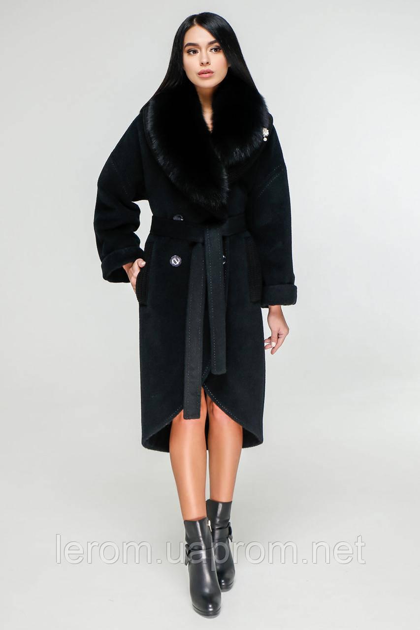 Пальто П-1089 н/м Ande Pesante Тон 4