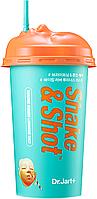 Маска-альгинатный коктейль для придания сияния Dr.Jart+ Shake & Shot Luminous Shot 50 мл