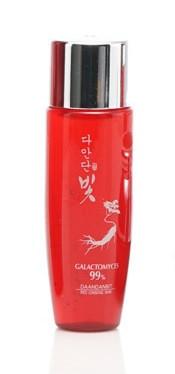Миниатюра тонер с экстрактом красного женьшеня Daandan Bit Red Ginseng Skin 30 мл