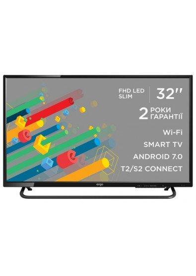 Телевизор LED Ergo LE32CT5550AK