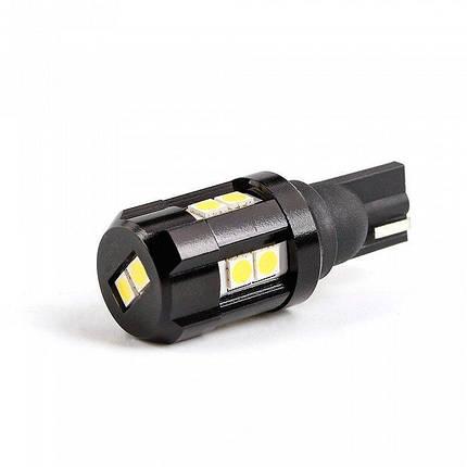 Светодиодная лампа LED STELLAR 5U10-T15-W16W(шт), фото 2