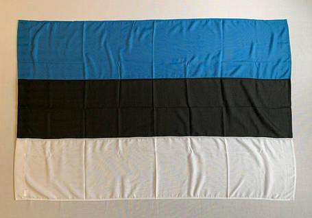 Прапор Естонії - (1м*1.5м), фото 2