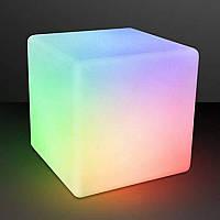 LED Куб меблевий світиться, фото 1