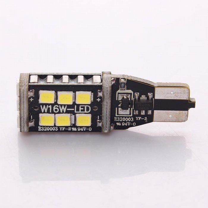 Светодиодная лампа LED STELLAR 3G15A-T15-W16W(шт)