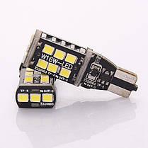 Светодиодная лампа LED STELLAR 3G15A-T15-W16W(шт), фото 2