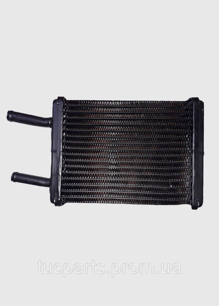 Радіатор опалення(грубка) Волга 3110 18 mm 2 рядний