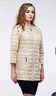 Женская куртка весна-осень Белла  Nui Very (Нью вери)