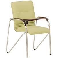 Конференц крісло SAMBA (САМБА) ULTRA T з пластиковим столиком