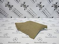 Накладка салона MERCEDES-BENZ w219 cls-class (A2196800306), фото 1