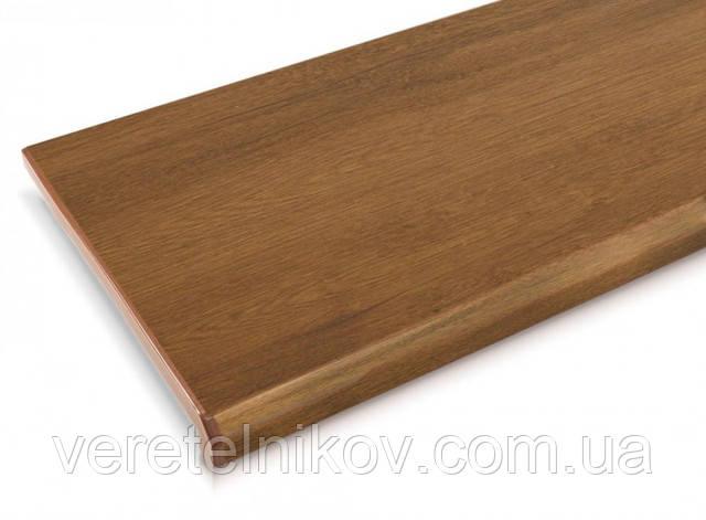 ПодоконникиDanke Komfort (Данке Комфорт) Дуб структурный